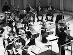 Sinfonia Cymru artist photo