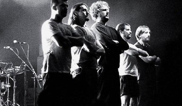 Seven That Spells Tour Dates