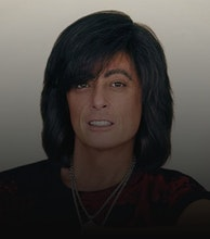 Joe Lynn Turner artist photo