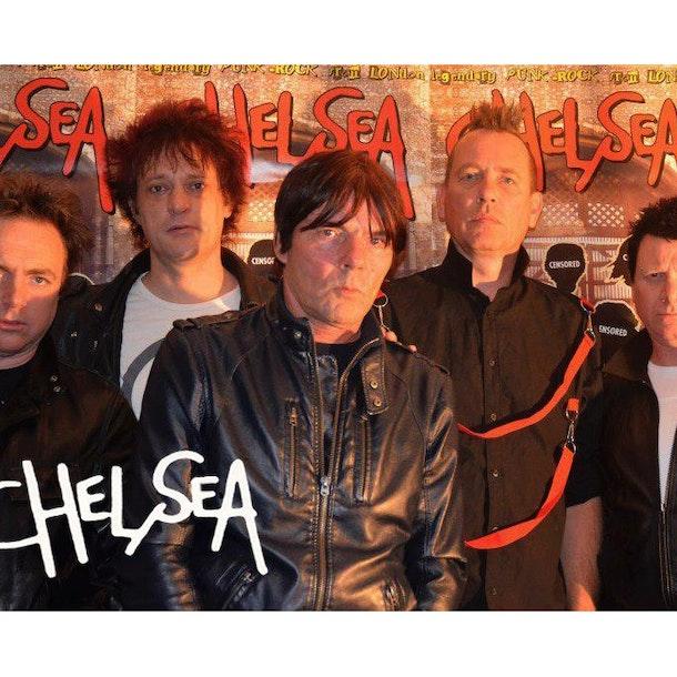 Chelsea Tour Dates