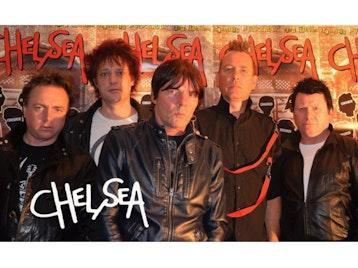 Chelsea artist photo