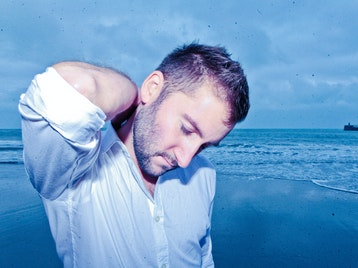 Antonio Lulic artist photo