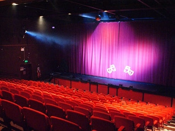 Congress Theatre venue photo