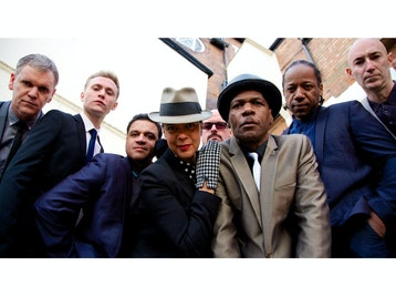 String Theory Tour: The Selecter + Talisman picture
