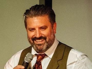 Saturday Night Comedy: Rich Wilson, Ben Norris, Susie McCabe, Tom Ward picture