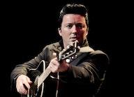 Johnny Cash Roadshow artist photo