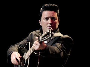 Johnny Cash Roadshow picture