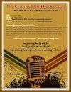 Flyer thumbnail for The Return Of RHN Rocks: Norda Mullen + The Capsticks House Band