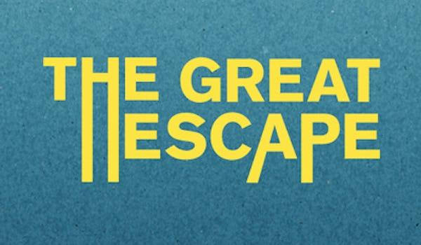 The Great Escape 2015