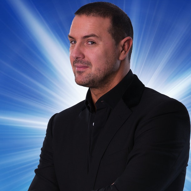 Paddy McGuinness Tour Dates