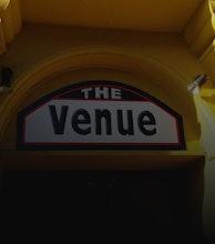 The Venue artist photo