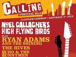 Win tickets to Calling Festival in week 4 of Ents24's Festival Frenzy Competition!