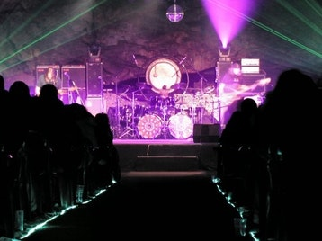 Carnglaze Caverns & The Rum Store venue photo