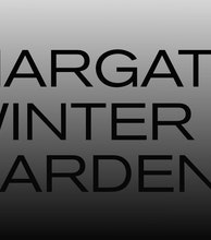 Margate Winter Gardens artist photo
