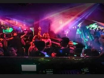 The Pod Bar venue photo