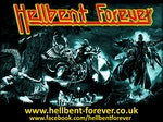 Hellbent Forever artist photo