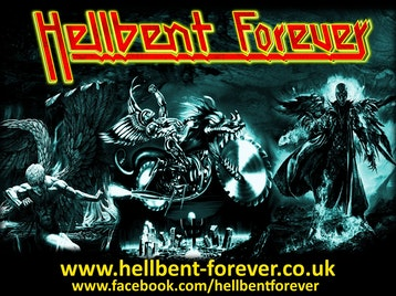 Ozzbest, Hellbent Forever picture