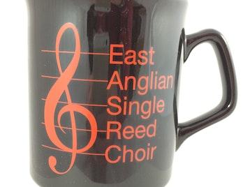 East Anglian Single Reed Choir artist photo
