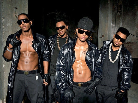 Pretty Ricky Tour Dates