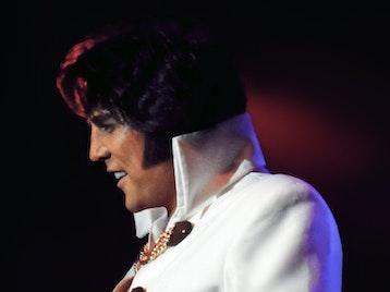 Elvis World Tour: Shawn Klush picture