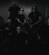 The Dave Matthews Band artist photo