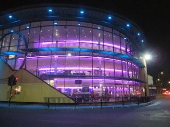 ARC venue photo