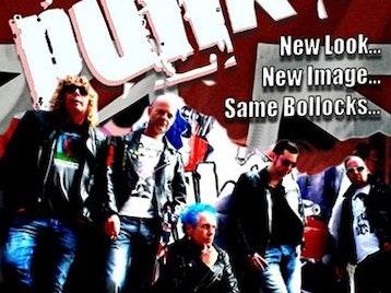 Punk'D - The Spirit of 77 artist photo