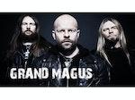 Grand Magus artist photo