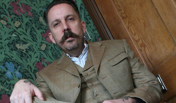 Andrew Weatherall Tour Dates