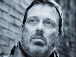 Tom Hingley artist photo