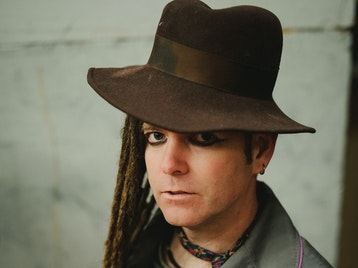 Songs From The Deep Forest: Duke Special picture