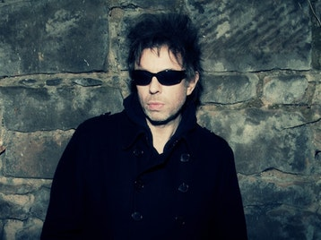 Ian McCulloch artist photo
