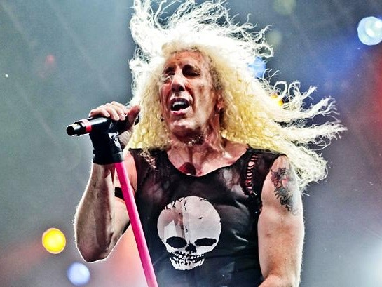 Dee Snider Tour Dates