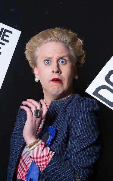 Margaret Thatcher - Queen Of Soho Tour Dates