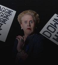 Margaret Thatcher - Queen Of Soho artist photo