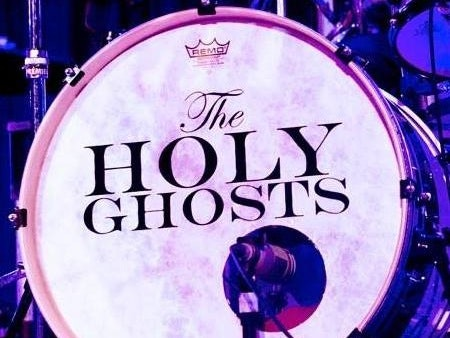 The Holy Ghosts Tour Dates