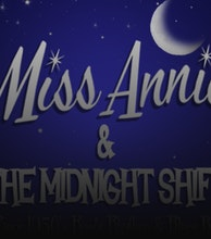 Miss Annie & The Midnight Shift artist photo