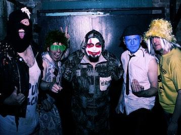 Dirt Box Disco artist photo