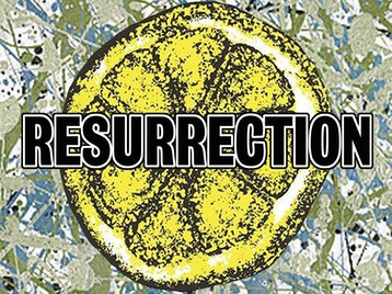 Resurrection: A Tribute To The Stone Roses, Oas-Is picture