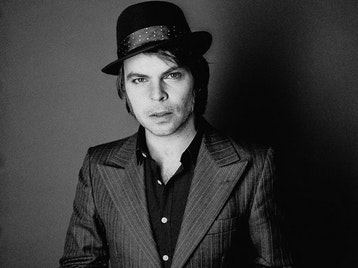 Gaz Coombes picture