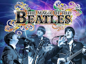 Magic Of The Beatles artist photo