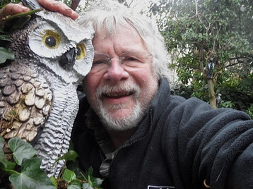 Unplucked: Bill Oddie picture