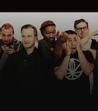 Doomtree artist photo