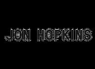 Jon Hopkins artist insignia