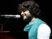 Arijit Singh event picture