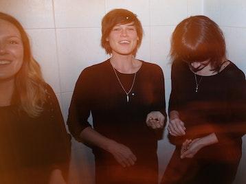 The Cadbury Sisters artist photo