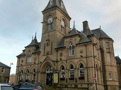 Yeadon Town Hall Events