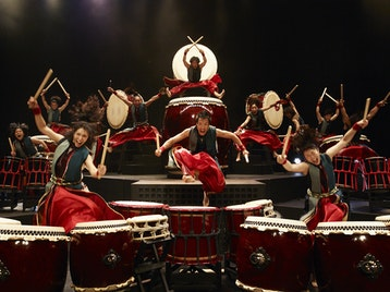 Yamato Drummers Of Japan picture