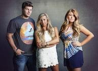 The Cains Trio artist photo