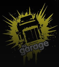 The Garage artist photo